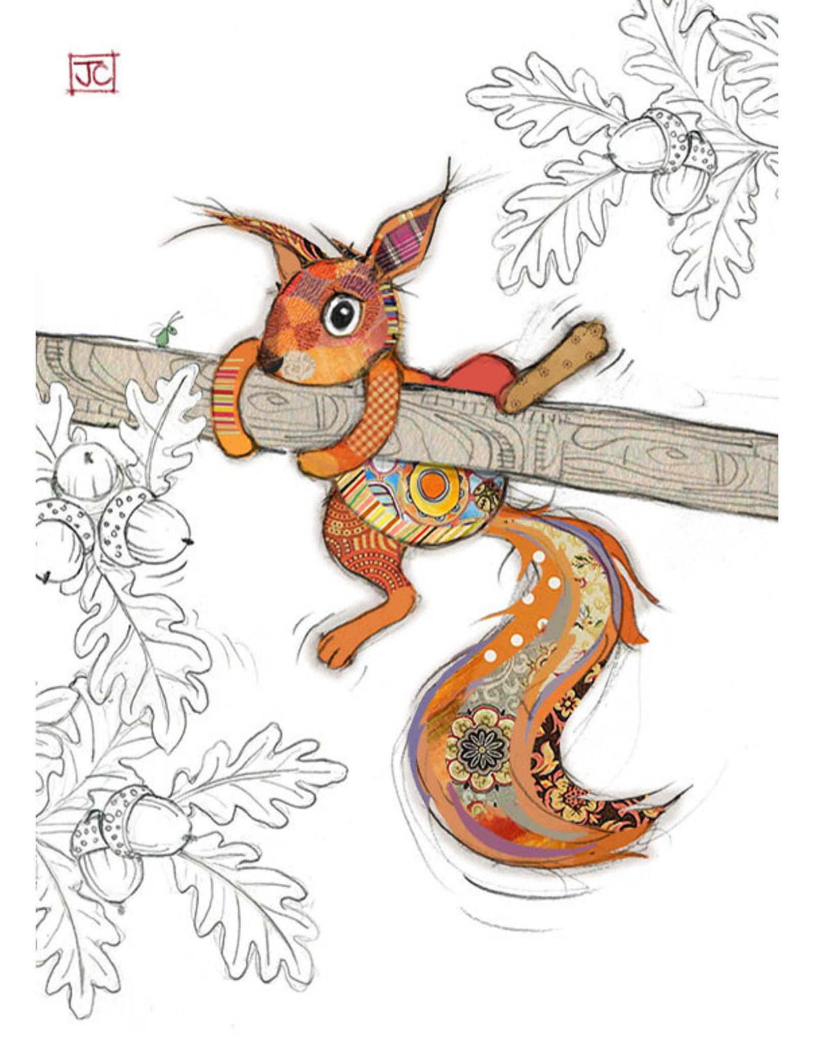 """BugArt BugArt """"Sammy Squirrel"""""""