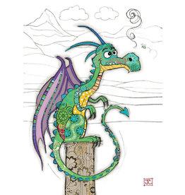 "BugArt BugArt ""Duncan Dragon"""