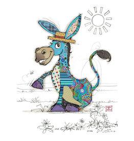 "BugArt BugArt ""Diego Donkey"""