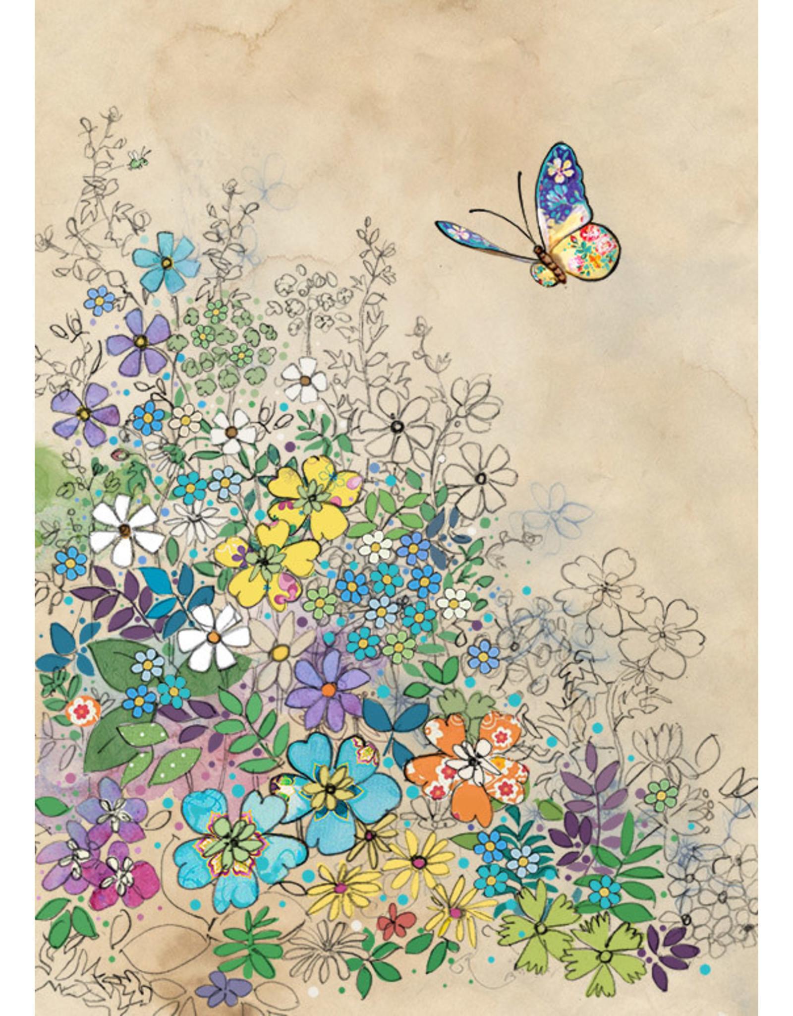 """BugArt BugArt """"Garden Butterfly"""""""