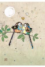 """BugArt BugArt """"Bird Kiss"""""""