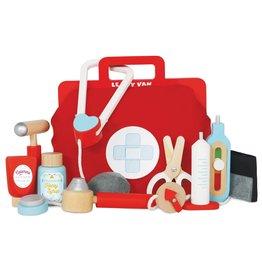 Le Toy Van LTV - Doctor's Medical Kit