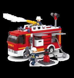 Sluban Sluban Fire - Tankautospuit M38-B0626