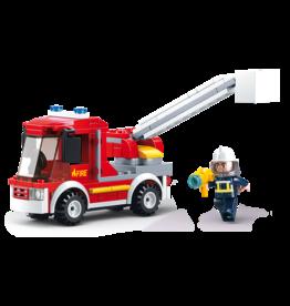 Sluban Sluban Fire - Hoogwerker M38-B0632