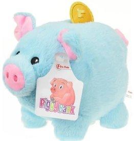 My First Piggy Bank - Blauw