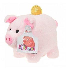 My First Piggy Bank - roze