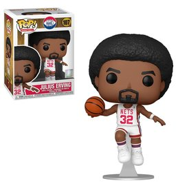 Funko Pop! Funko Pop! Basketball nr107 Julius Erving