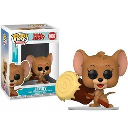 Funko Pop! Funko Pop! Movies nr1097 Tom & Jerry - Jerry