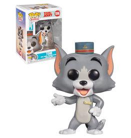 Funko Pop! Funko Pop! Movies nr1096 Tom & Jerry - Tom