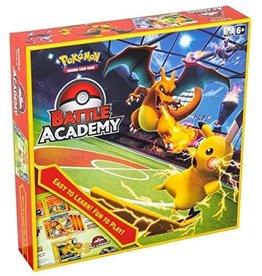 Pokemon Pokemon Battle Academy