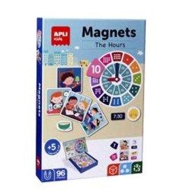 "APLI Magnets ""Klok Kijken"""