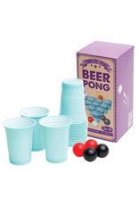 Beer Pong Retr-Oh!