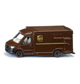 Siku Siku 1920 - 1:50 UPS Parcel Service