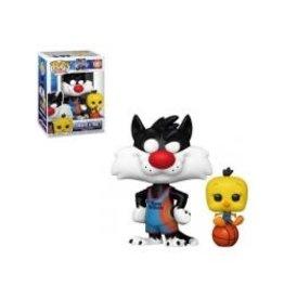 Funko Pop! Funko Pop! Movies nr1087 Sylvester & Tweety