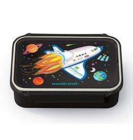 "Crocodile Creek Bento Box ""Space Explorer"""