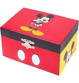Disney Muziekdoosje Mickey Mouse