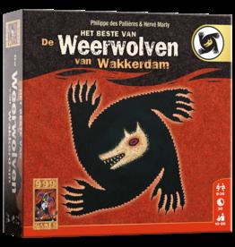999 Games De Weerwolven Van Wakkerdam - Het Beste Van