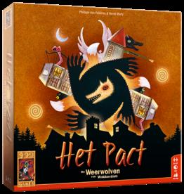 999 Games De Weerwolven van Wakkerdam - Het Pact
