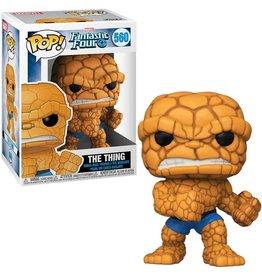 Funko Pop! Funko Pop! Marvel nr560 Fantastic Four 4 - The Thing