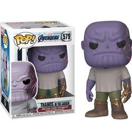 Funko Pop! Funko Pop! Marvel nr579 Endgame - Thanos in the Garden