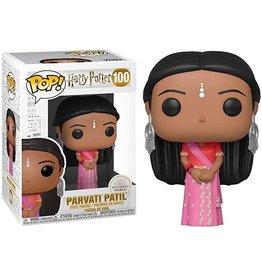 Funko Pop! Funko Pop! Harry Potter nr100 Parvati Patil Yule Ball