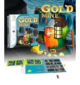 SmartGames Smart Games Magnetic Travel Game - Goldmine