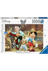 "Ravensburger Collector's Edition Puzzle ""Pinoccio"""