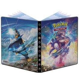Pokemon Pokemon verzamelmap 4-pocket SS5: Sword en Shield Battle Styles