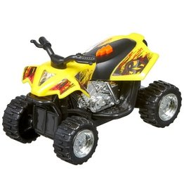 Nikko Road Ripper Flash Rides ATV