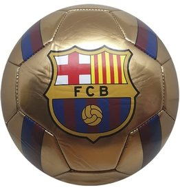 Bal FC Barcelona Groot Goud