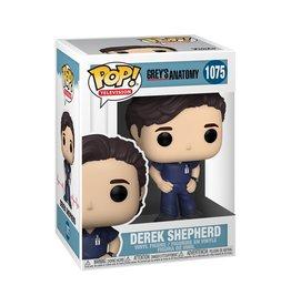 Funko Pop! Funko Pop! Television nr1075 Derek Shepherd