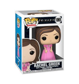 Funko Pop! Funko Pop! Television nr1065 Rachel in Pink Dress
