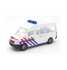 Siku Siku 0806 - Personenbus Politie