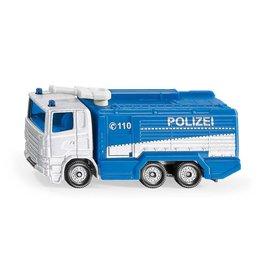 Siku Siku 1079 - Politiewagen met waterkanon
