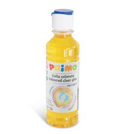 Primo Primo slijmmaker - lijm geel