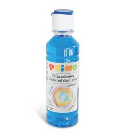 Primo Primo slijmmaker - lijm blauw