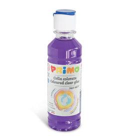 Primo Primo slijmmaker - lijm paars