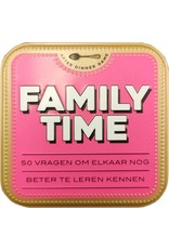 After Dinner Game - Family Time