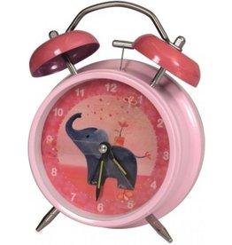 Egmont Toys Wekker Olifant