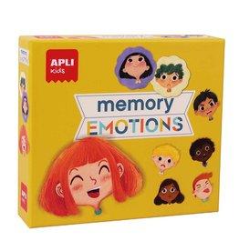 APLI Memory Emoties