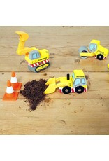 Le Toy Van Construction Set