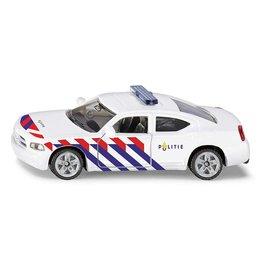 Siku Siku 1402 - Mercedes Benz Politie Nederland