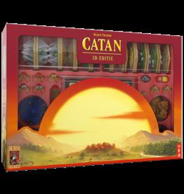 999 Games Catan 3D Editie
