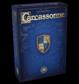 999 Games Carcassonne 20 Jaar Jubileumeditie