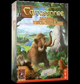 999 Games Carcassonne: Jagers & Verzamelaars