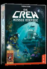 999 Games De Crew: Missie Diepzee