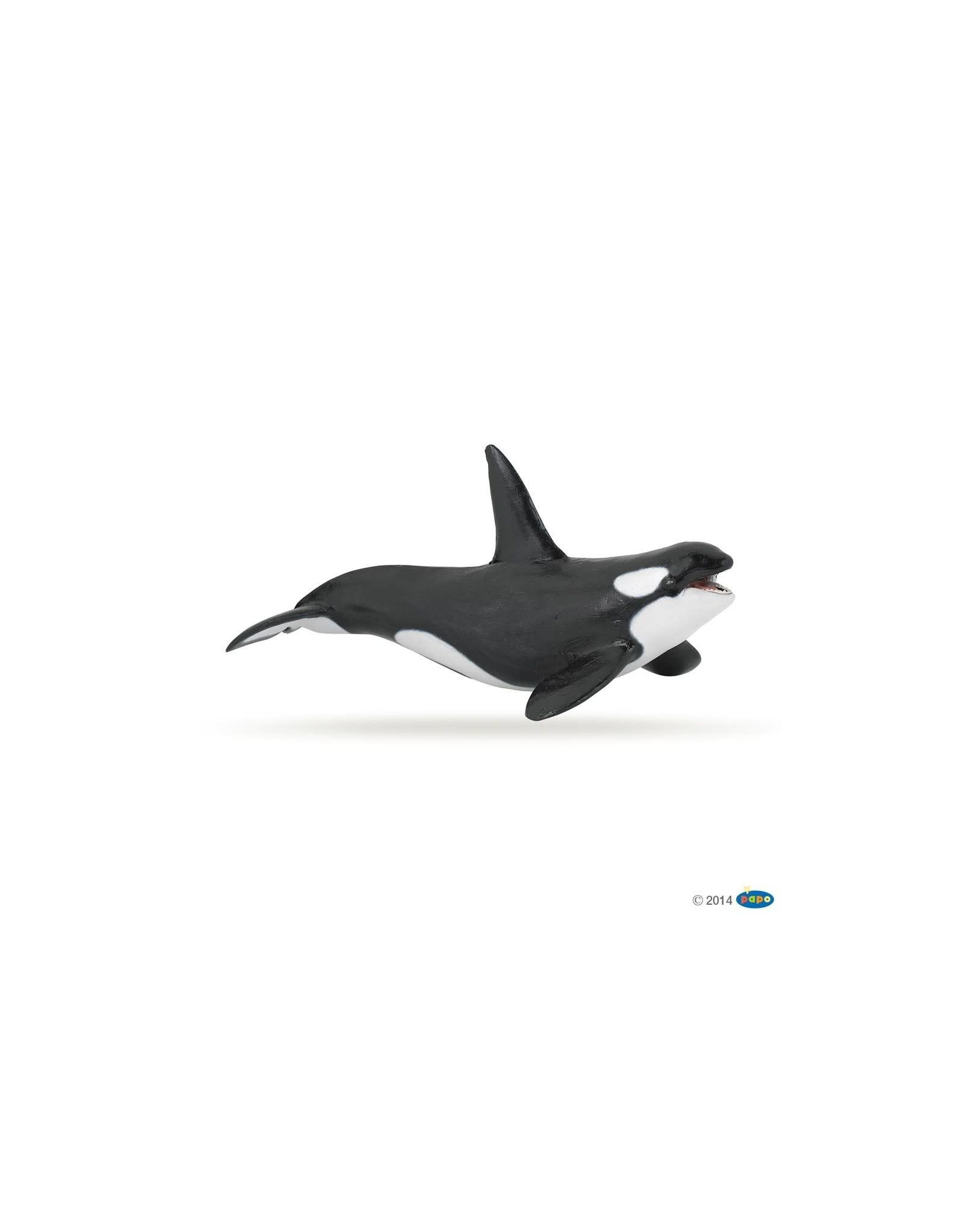 Papo Orka (Papo 56000)
