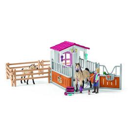 Schleich Paardenbox (Schleich 42369)