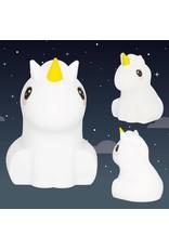 Ulysse Douce Nuit Lampje - Unicorn
