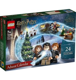 Lego Lego Adventskalender Harry Potter